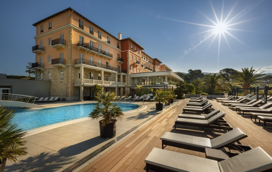 Valamar Collection Imperial hotel 4* | Rab