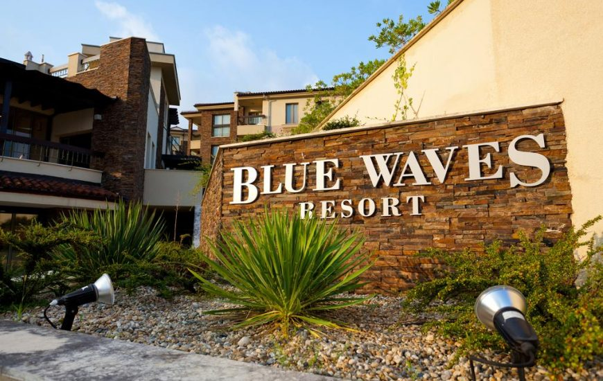 Blue Waves Resort 4* | Malinska, Krk