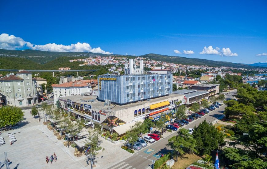 Hotel International 2* | Crikvenica