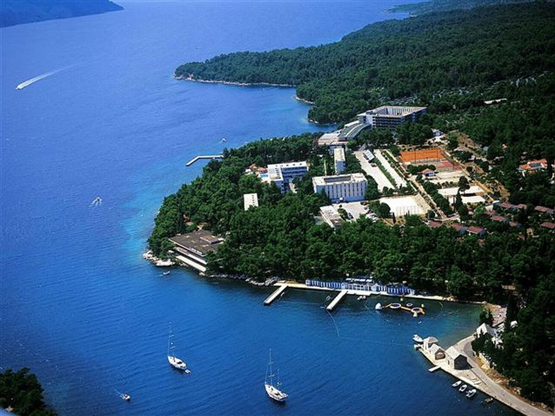 Helios Sunny Apartments by Valamar 2* | Hvar