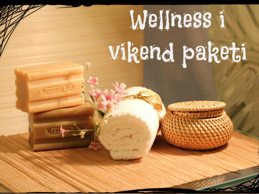 Wellness i vikend paketi