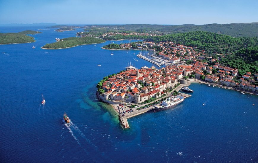 Beautiful Croatia | Land & Sea Tour