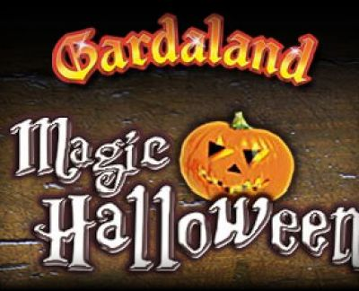 Gardaland – Magic Halloween | 2 dana