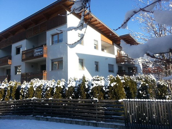 Brunico | Apartmani  Alping 3*