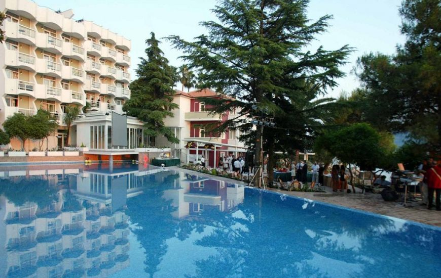 Hunguest hotel Sun Resort 4* | Herceg Novi