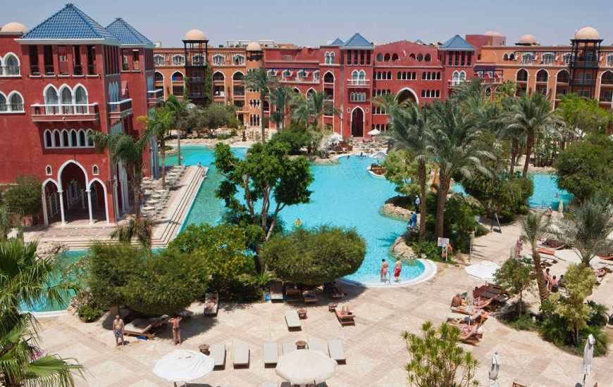Egipat | Hurghada | The Grand Resort 4*