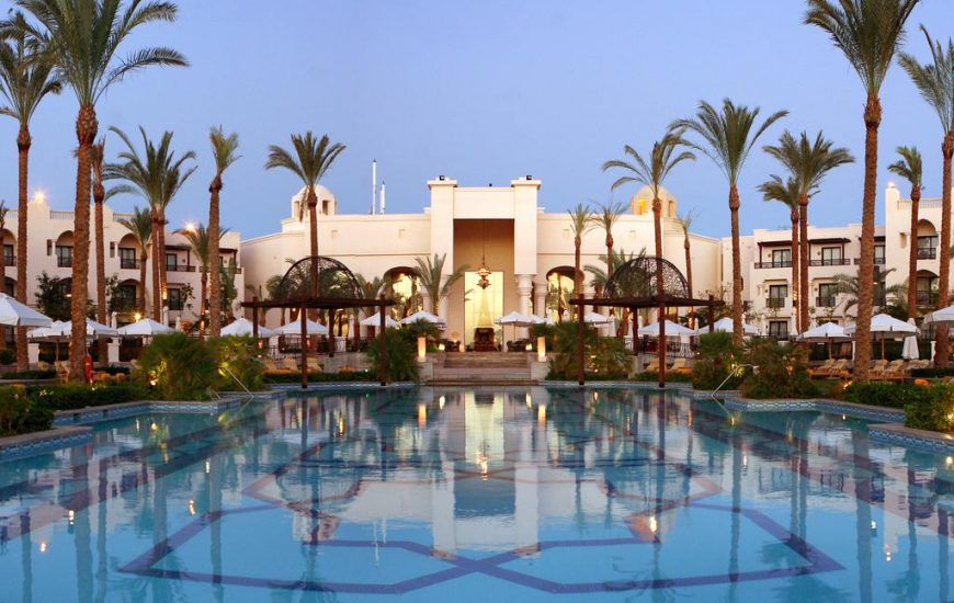 Egipat | Marsa Alam | The Palace Port Ghalib 5*