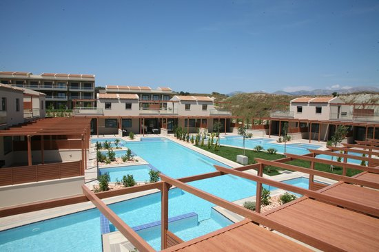 Kefalonija, Lixouri, hotel Apollonion Resort & Spa *****