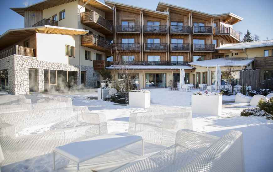 Folgaria | Blu Hotel Natura & Spa 4* – FM + long stay