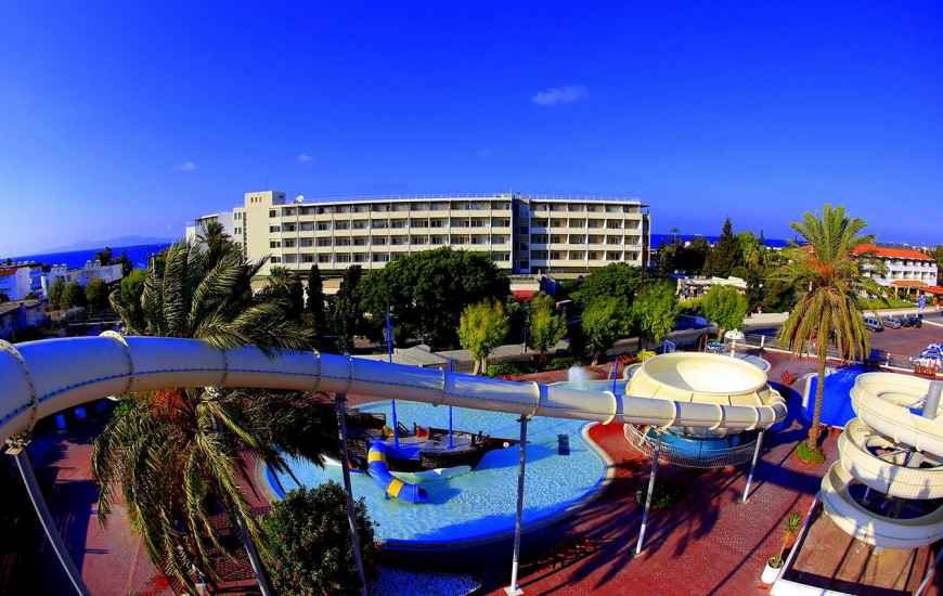 Rodos, Ixia, Labranda Blue Bay Resort 4*
