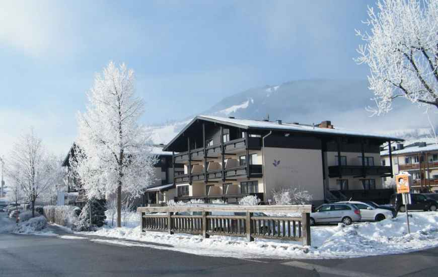 Zell am See | Dahoam by Sarina Hotel & Suites 3*