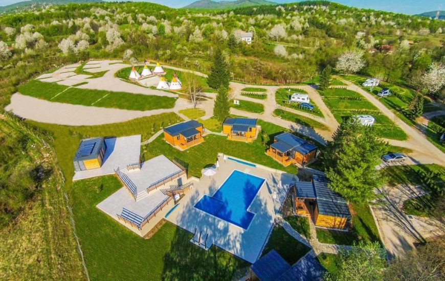 Plitvice Holiday Resort | Grabovac – Rakovica