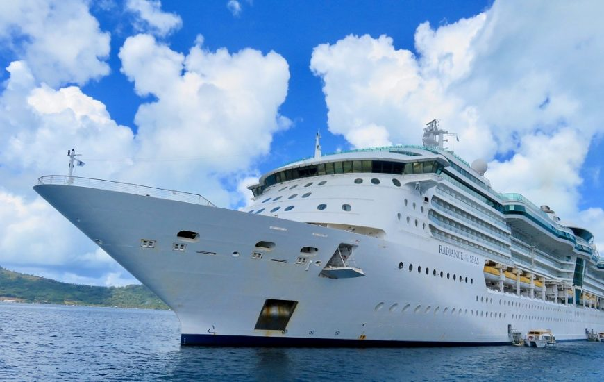 Radiance of the Seas | Australija i Novi Zeland | 14 dana