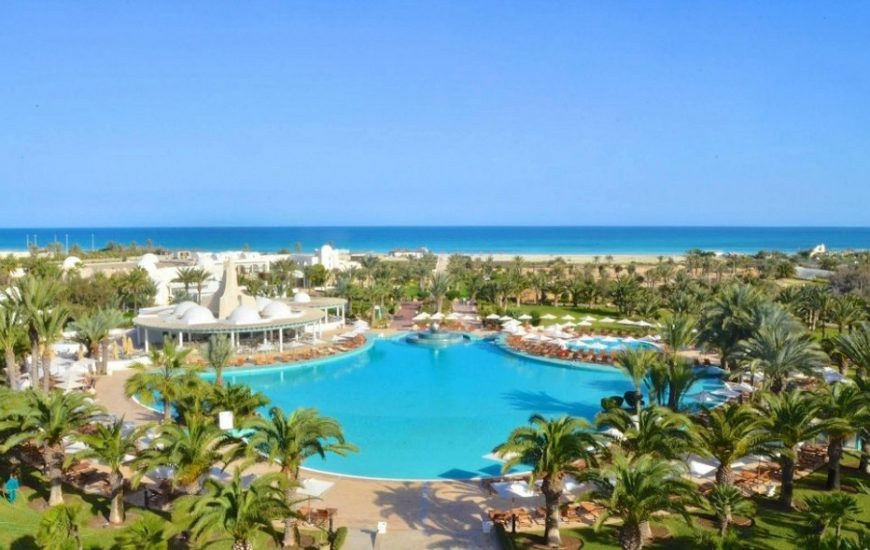 Djerba | Royal Garden Palace 5*