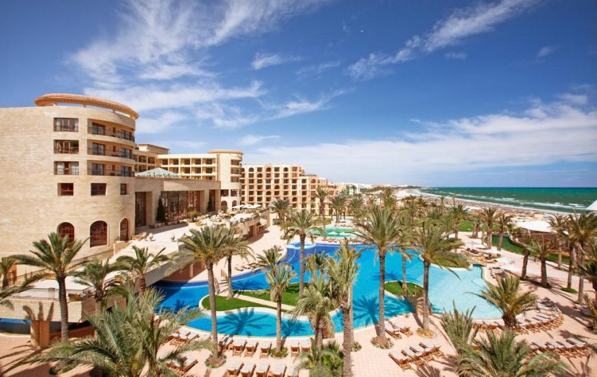 Tunis | Sousse | Mövenpick Resort & Marine Spa 5*
