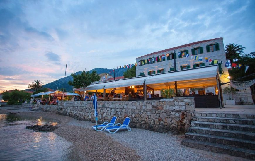 Heritage Boutique Hotel Adriatic 4* | Adults Only | Orebić