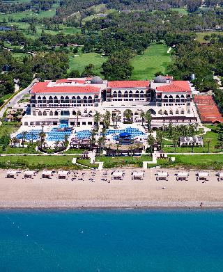 Turska | Belek | Hotel Kempinski The Dome *****