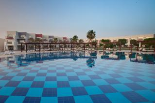 Egipat | Hurgada | Sunrise Crystal Bay Resort ***** deluxe