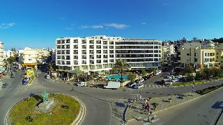 Rodos, grad Rodos, hotel Blue Sky City Beach ****